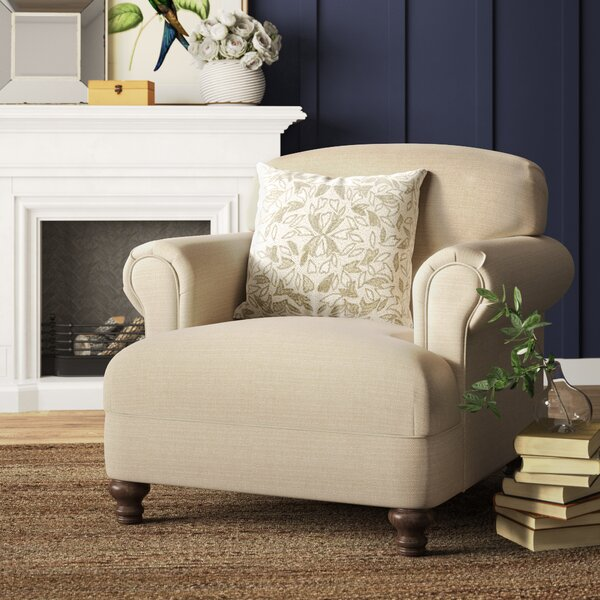Murphy Armchair by Birch Lane™ Heritage