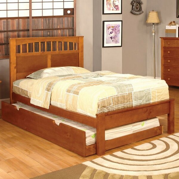 Amazing Robstown Platform Bed By Harriet Bee Cheap