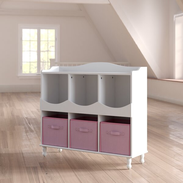Queen Cubby Toy Storage by Viv + Rae