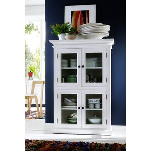 Amityville Kitchen Pantry by Beachcrest Home