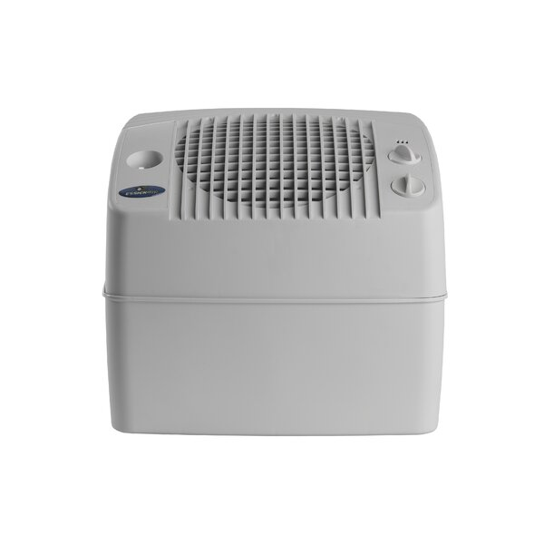 1.2 Gal. Evaporative Console Humidifier by AIRCARE