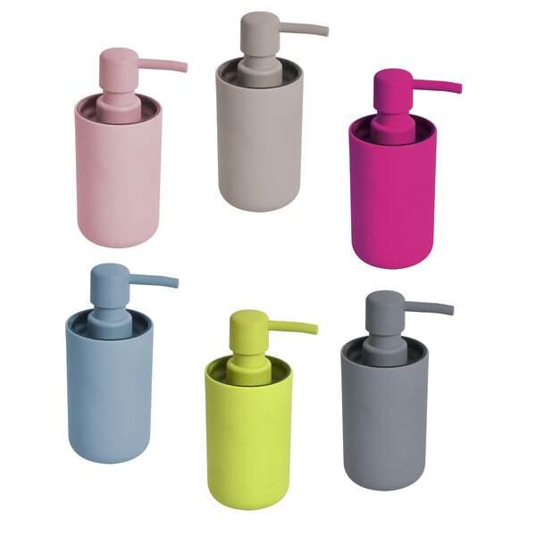 Design Bathroom Vanity Soap Dispenser by Evideco