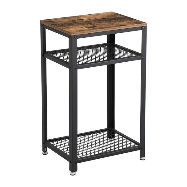 Vinson End Table by Williston Forge