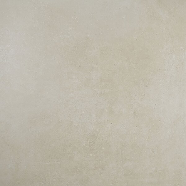 Fairfield 24 x 24 Porcelain Field Tile in Cream by Itona Tile