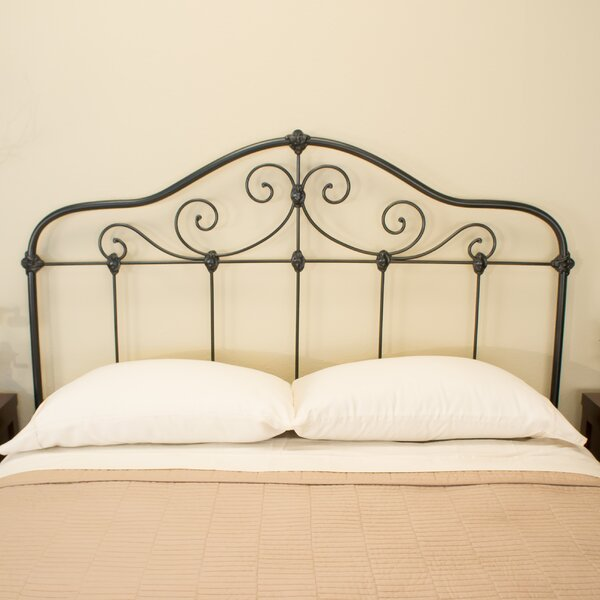 Chardonnay Slat Headboard By Benicia Foundry And Iron Works Spacial Price