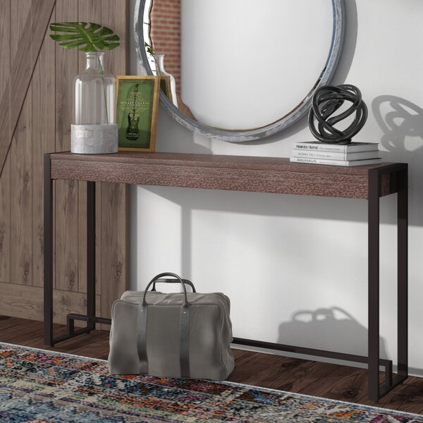 Rena Console Table by Tre...