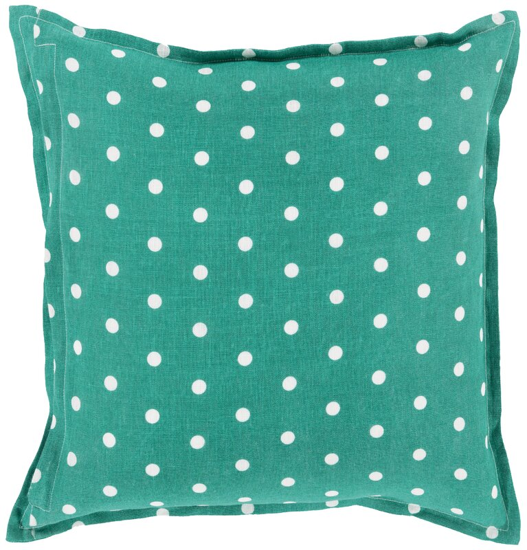 Kristen Linen Throw Pillow