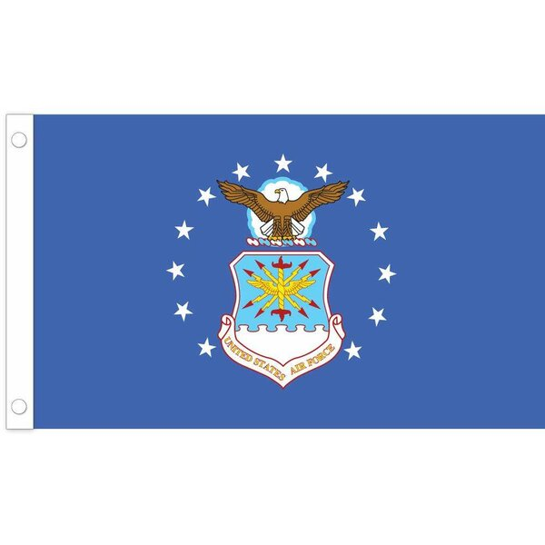 American Air Force Flag by U.S. Flag Store