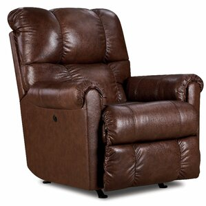 Eureka Power Rocker Recliner by Lane Furniture