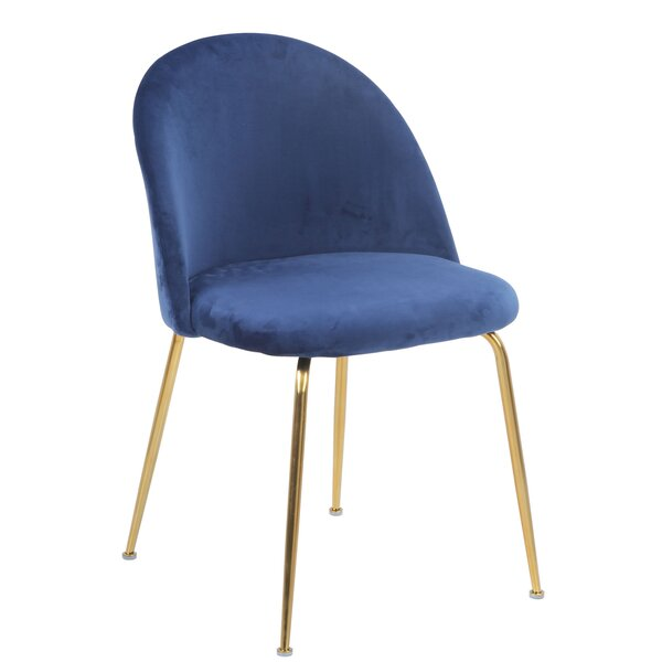 Manigault Upholstered Dining Chair by Mercer41