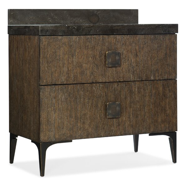 Aventura 36 Single Bathroom Vanity by Hooker Furniture