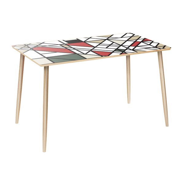 Leana Dining Table by Brayden Studio