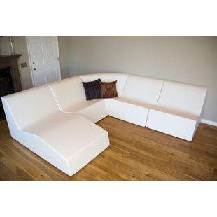 Eclipse Chaise Lounge by La-Fete