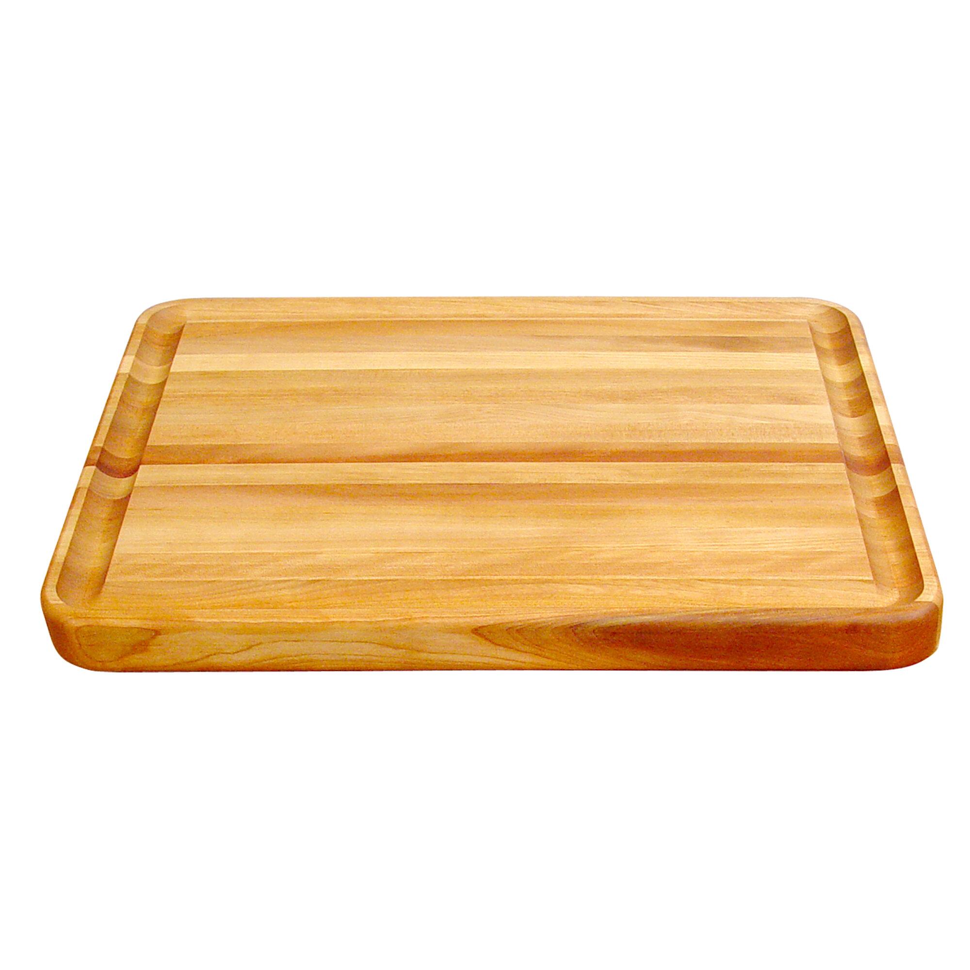 Catskill Craftsmen, Inc. Professional Style Wood Cutting Board