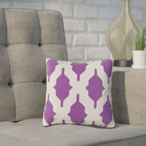 Meadors Throw Pillow by Brayden Studio