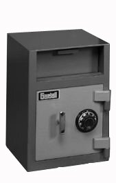 Small Economical Depository Safe by Gardall Safe C