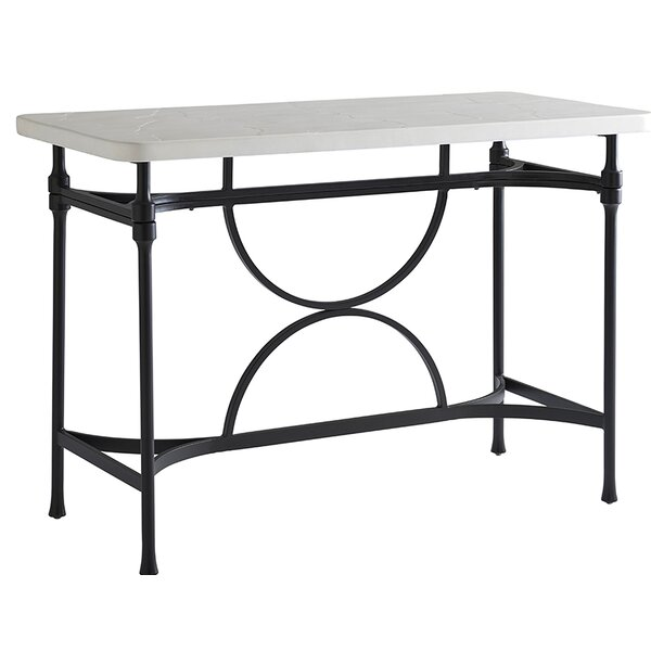 Pavlova Bar Table by Tommy Bahama Outdoor