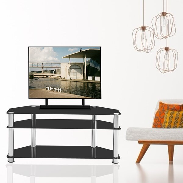 Yusha TV Stand For TVs Up To 55