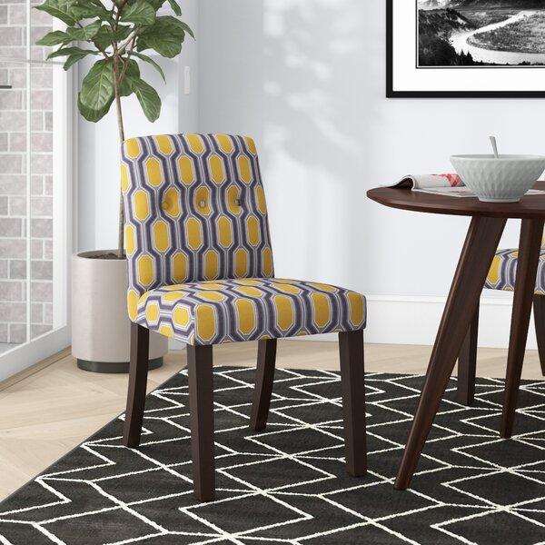 Raasch Side Chair by Brayden Studio