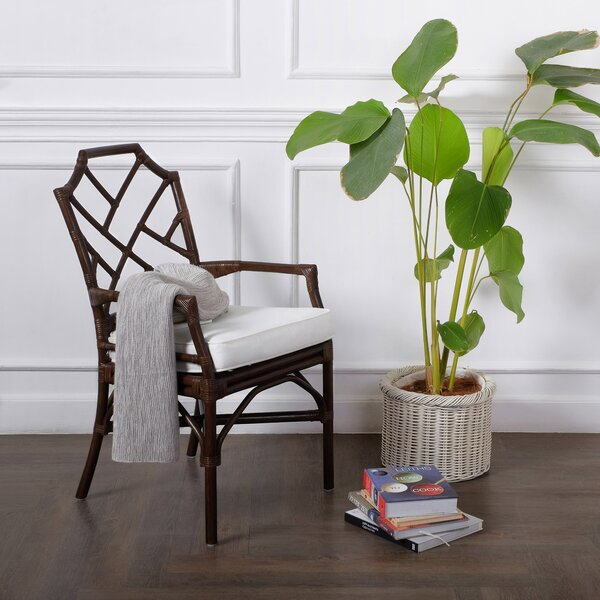 Mikula Dining Chair by Bungalow Rose