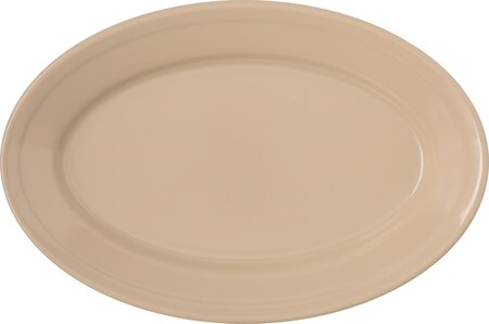 Dallas Ware® Melamine Oval Platter (Set of 2) by Carlisle Food Service Products
