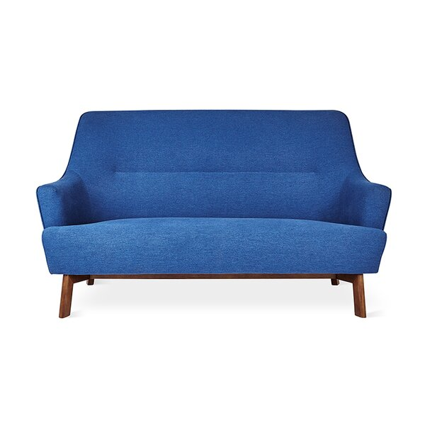 Hilary Loft Loveseat by Gus* Modern