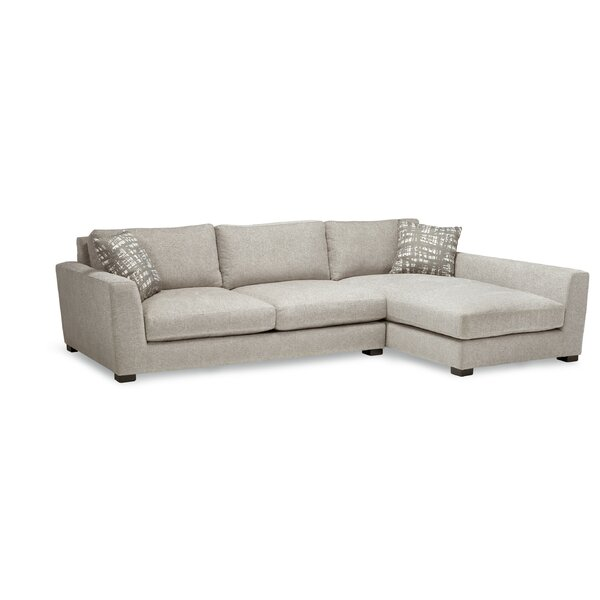 Mcphail Right Hand Facing Sectional By Latitude Run
