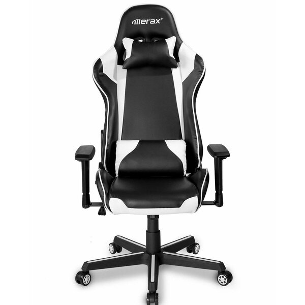 Ergonomic Racing Gaming Chair by Merax