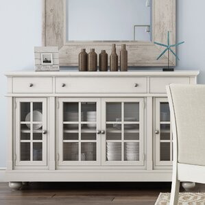 Sideboards buffet tables you 39 ll love wayfair What can i put on my sideboard