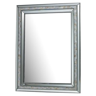 Rosecliff Heights Grifton Rectangle Accent Mirror