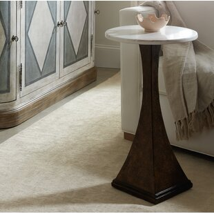 Boheme End Table by Hooker Furniture