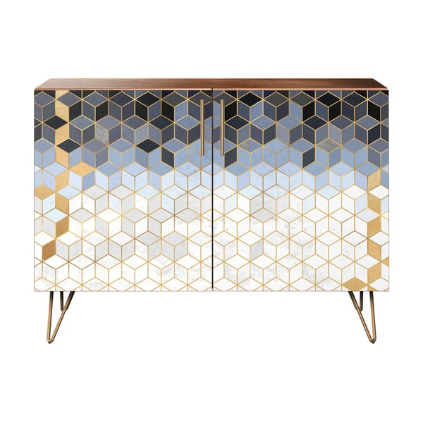 Leonard 2 Door Accent Cabinet By Brayden Studio