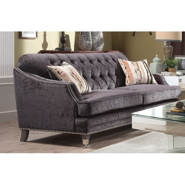 Waterside Sofa by Canora Grey