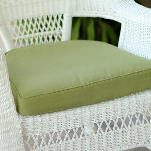 Green Patio Chair Cushions Wayfair