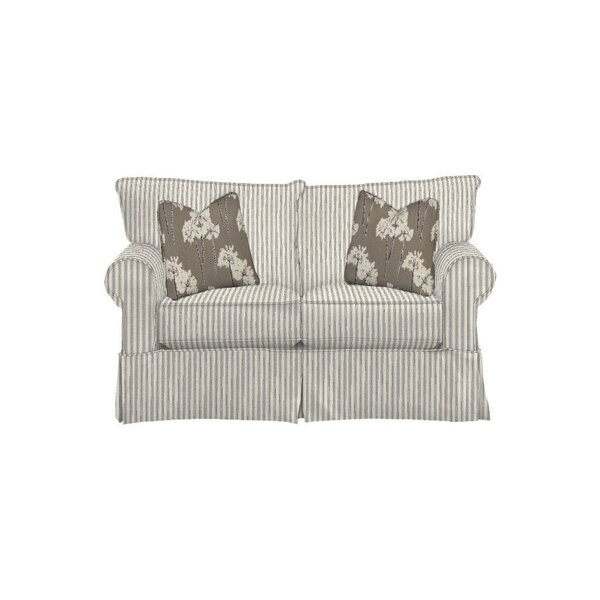 Hollandsworth Loveseat by Laurel Foundry Modern Farmhouse