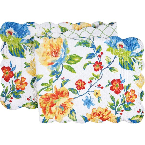 Sabrina Table Runner by C&F Home