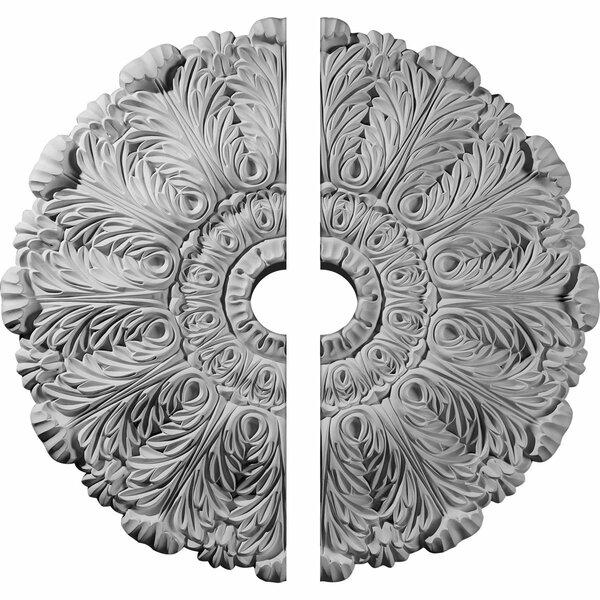 Durham Ceiling Medallion by Ekena Millwork