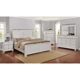 Blaire Panel Configurable Bedroom Set ByDarby Home Co