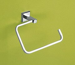 Colorado Wall Mounted Towel Ring by Gedy by Nameeks