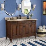 Chesterville 49 Single Bathroom Vanity Set byRed Barrel Studio