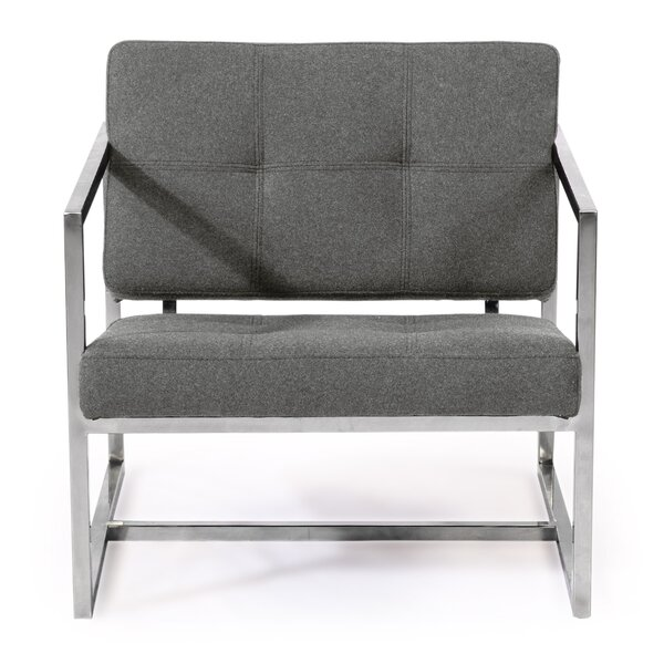Annika Armchair by Comm Office