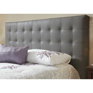 Estelle Upholstered Panel Headboard By Lind Furniture