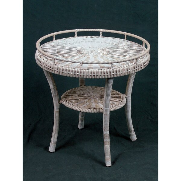 Delamarter Tray Table by August Grove