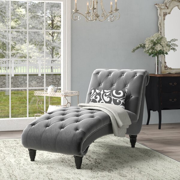 Cynthia Chaise Lounge by Lark Manor