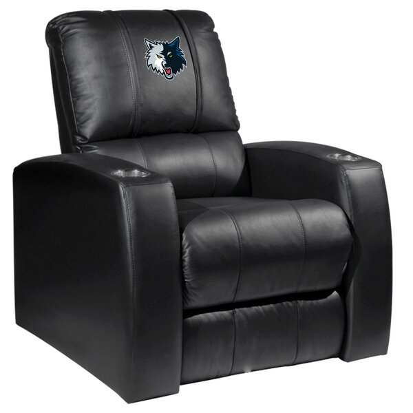 Relax Manual Recliner by Dreamseat