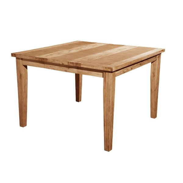 Sanchez Extension Pub Table by Loon Peak