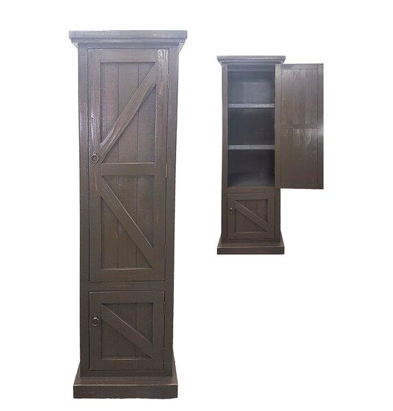 Bon Single Door Armoire | Wayfair
