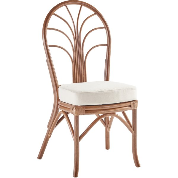 Stough Side Chair by Bay Isle Home