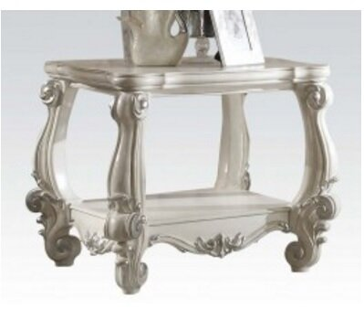 Maio End Table by Astoria Grand Astoria Grand