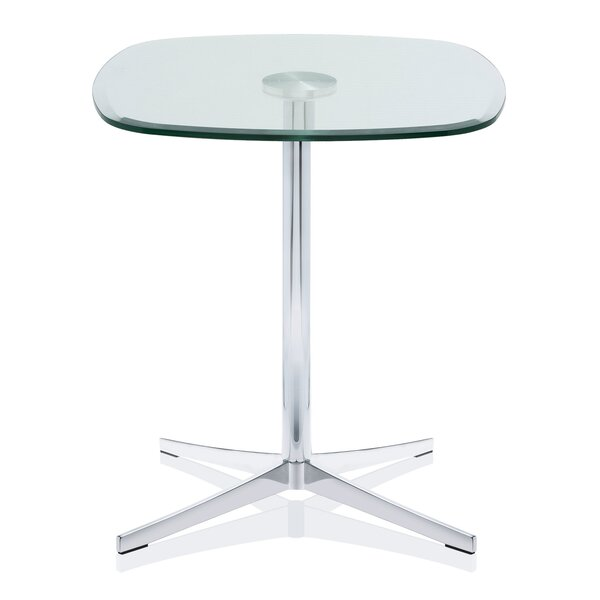 Axium Dining Table by Dauphin Dauphin